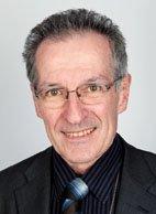Mgr Pierre Gaschy, c.s.sp.