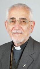 Mgr Grégoire Ghabroyan