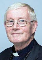Mgr Jean-Pierre Grallet
