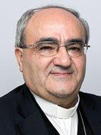 Mgr Maroun Nasser Gemayel