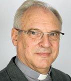 Mgr Jean-Paul Jaeger