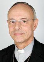 Mgr Jean Legrez, o.p.