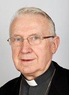 Mgr Jean-Paul Mathieu