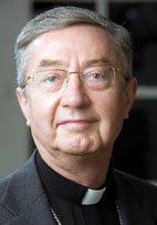 S. Exc. Mgr Jean-Louis Bruguès, o.p.