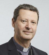 Mgr Didier Berthet