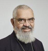 Mgr Jean-Pierre Cattenoz