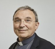 Mgr Laurent Dognin