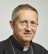 Mgr Pierre-Yves Michel