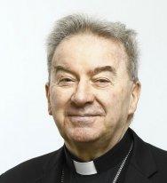 S. Exc. Mgr Luigi Ventura