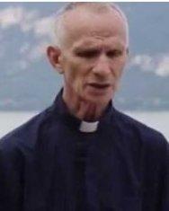 Mgr Paul Desfarges