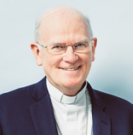 Mgr Jean-Paul James