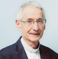 Mgr Emmanuel Delmas