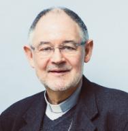 Mgr Jean-Luc Bouilleret