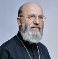 Mgr Raymond Centène