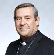 Mgr Jean-Marie Le Vert