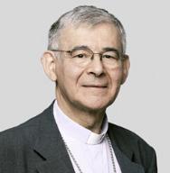 Mgr Pascal Roland