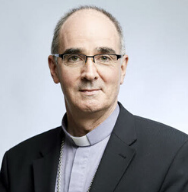 Mgr Laurent Percerou