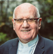 Mgr Philippe Mousset