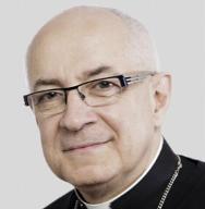 Mgr Norbert Turini