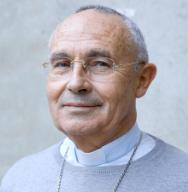 Mgr Robert Le Gall, o.s.b.