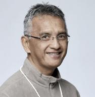 Mgr Pascal Chang-Soi, ss.cc.