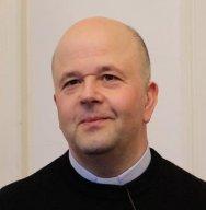 Mgr Jean-Luc Garin