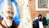 NEW HOME - Padre Pio