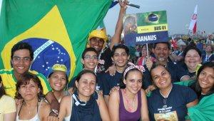 jmj_madrid_2011_brésiliens_manaus
