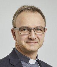 Mgr Thibault Verny