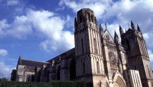 Cathédrale de Poitiers - art sacré