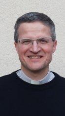 Mgr Xavier Malle