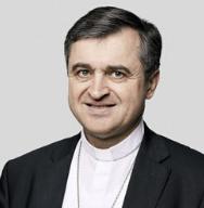 Mgr Antoine de Romanet de Beaune