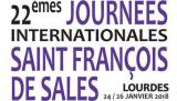 Journées internationales Saint-François