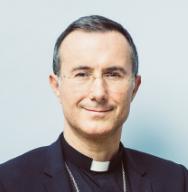Mgr Jean-Pierre Vuillemin