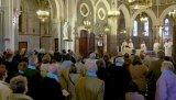 09 avril 2010: Pèlerinage des élus à Lourdes (65), France.