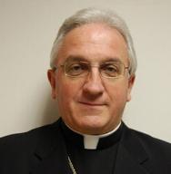 S. Exc. Mgr Celestino Migliore